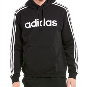 Adidas classic hoodie 2019 line